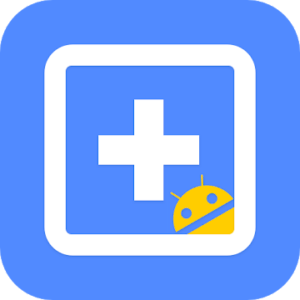 How to Recover Deleted Photos from SD Card - EaseUS MobiSaver App Logo