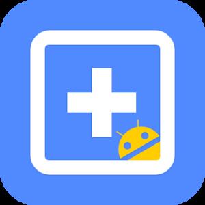 Cách khôi phục ảnh đã xóa từ thẻ SD - Logo ứng dụng easyUS MobiSaver