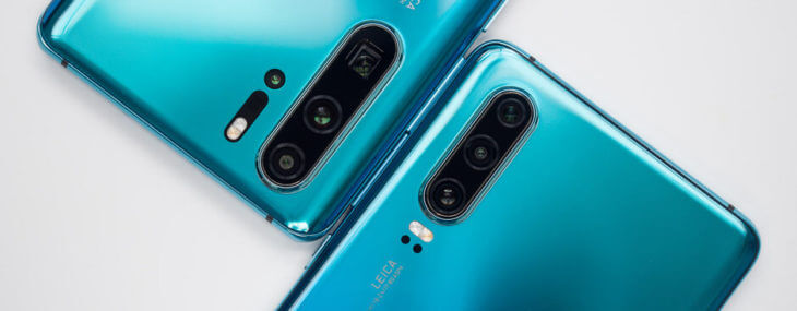 Huawei's P40 Pro launching in March without Google services