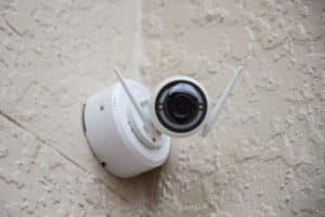 Best Google Home Compatible Security System