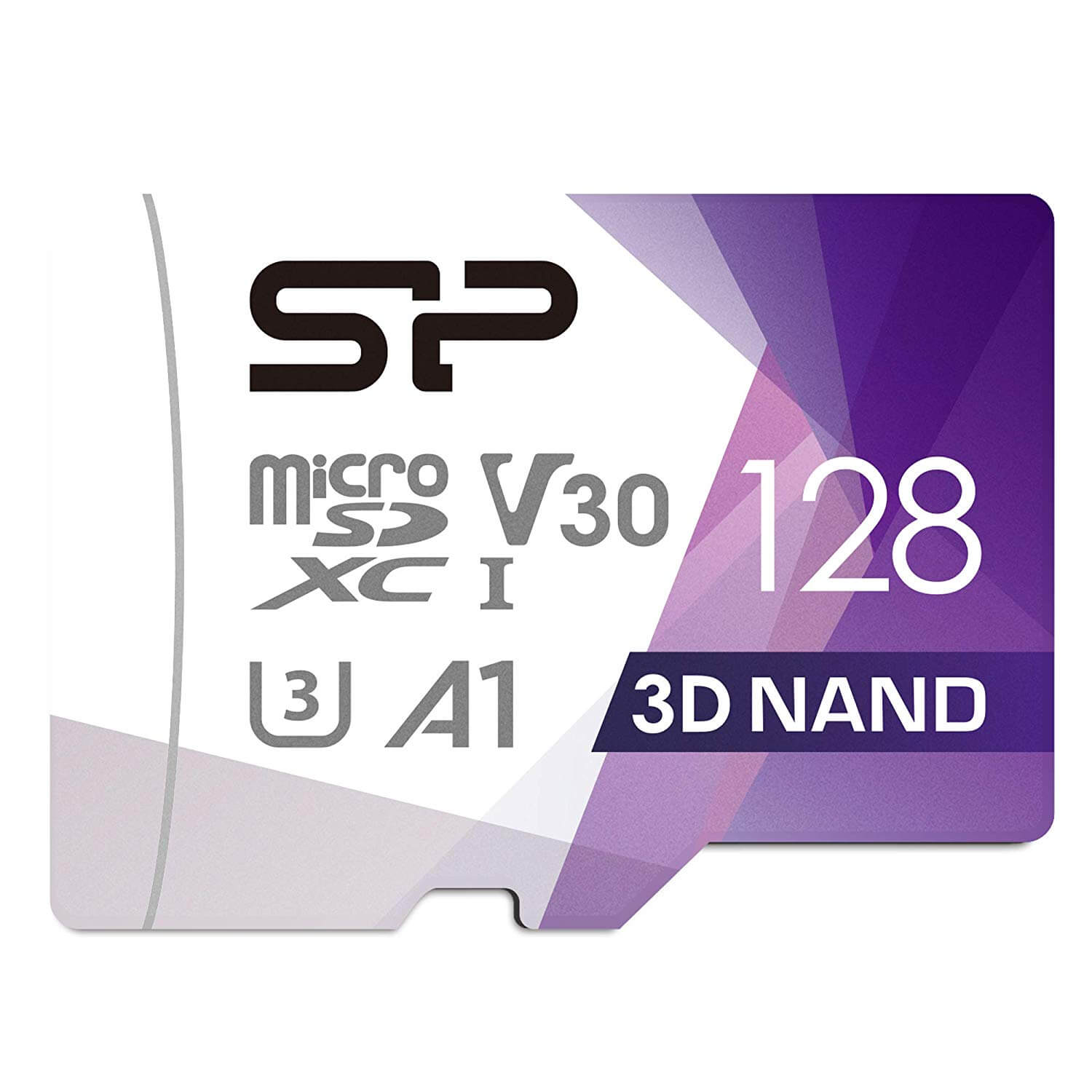 Best SD Cards for Samsung Galaxy S10 - Silicon Power MicroSDXC