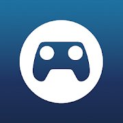Steam Link Cloud Gaming on Android logo