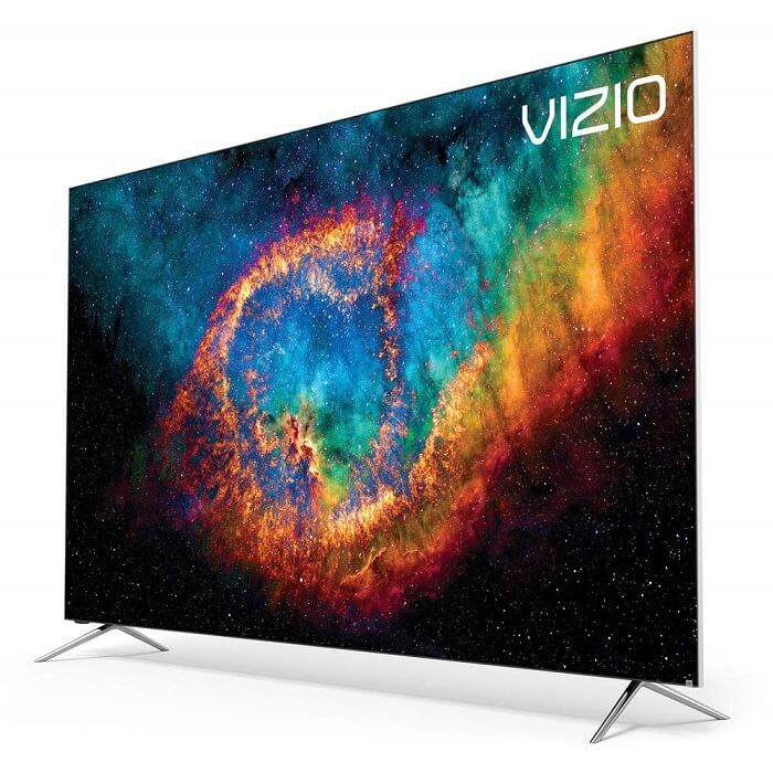Best Google Home Compatible TV/; VIZIO P-Series Quantum X