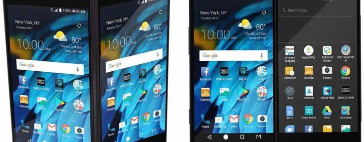 ZTE Phones of 2020
