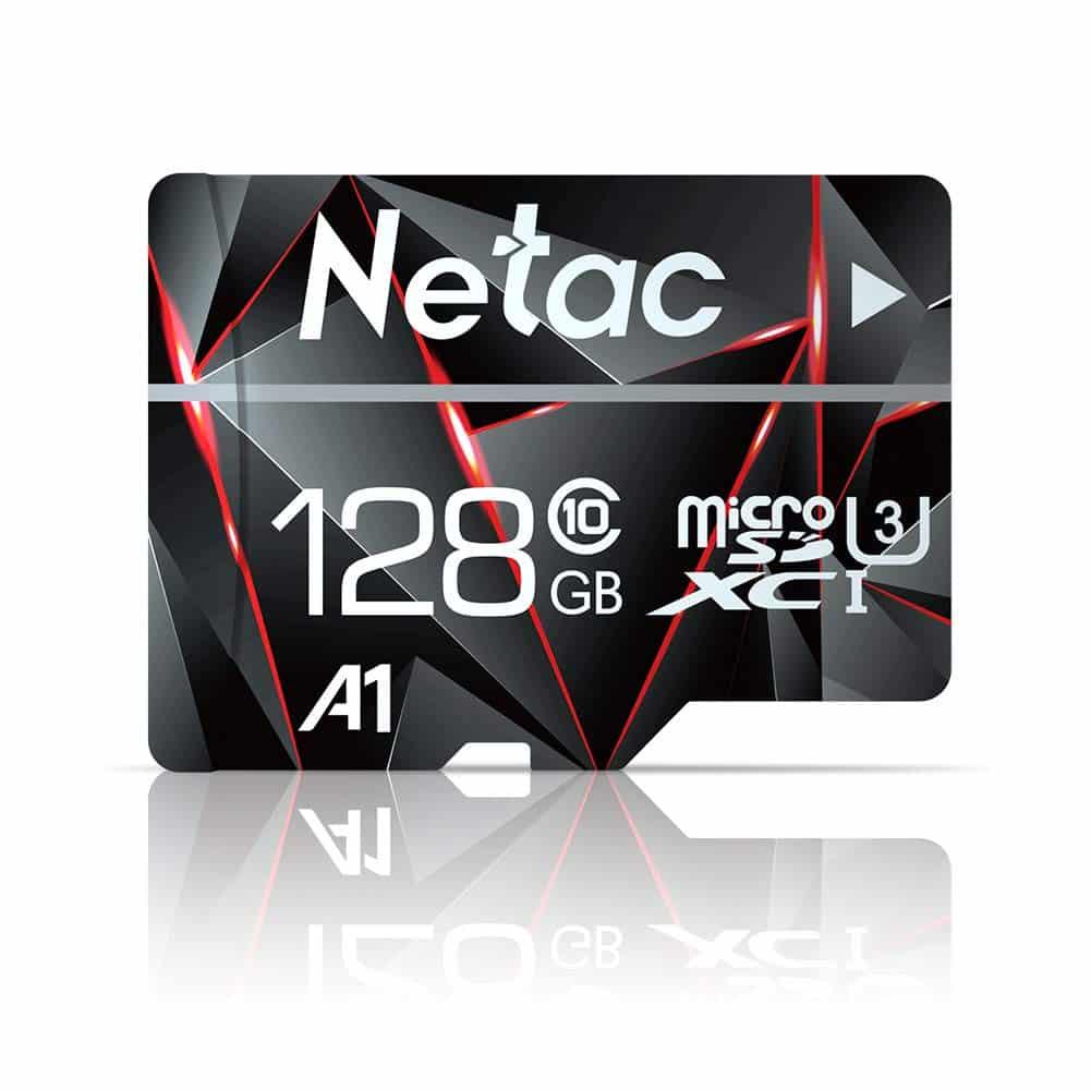 Netac Memory Card MicroSD