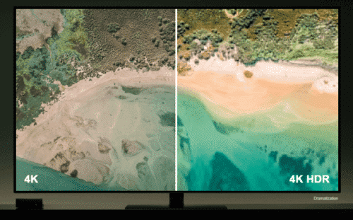 apple tv 4k and 4k hdr