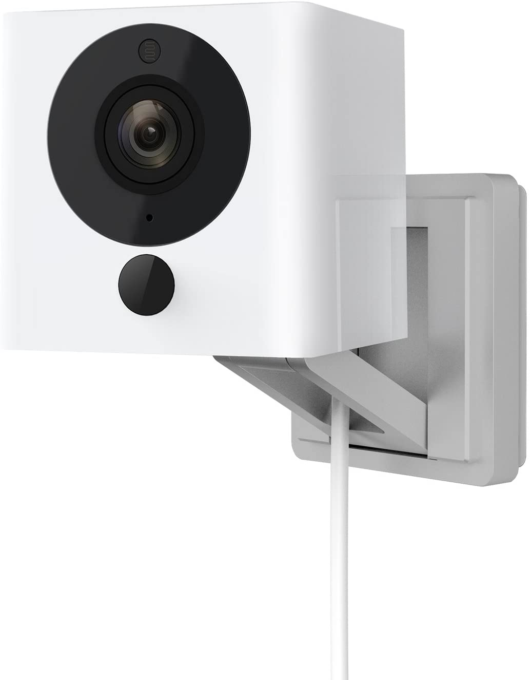 Best Home Security Camera Systems - Wyze Wired Cam