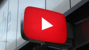 Voice search on YouTube... even while casting on bigger screens