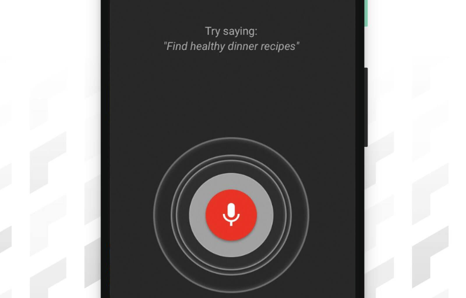 YouTube mobile now has voice search even while casting