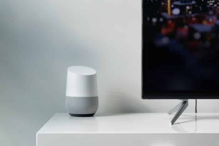 how to connect google home to tcl smart tv