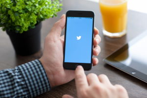 Twitter for iOS was not affected by the bug