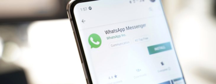 "WhatsApp update gives Android users new ""battery-saving"" feature"