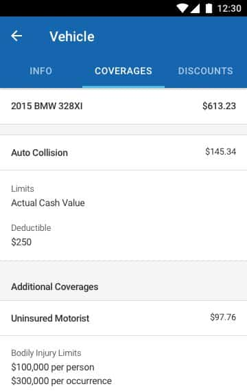 Best Auto Insurance Apps for Android - Allstate Mobile Information