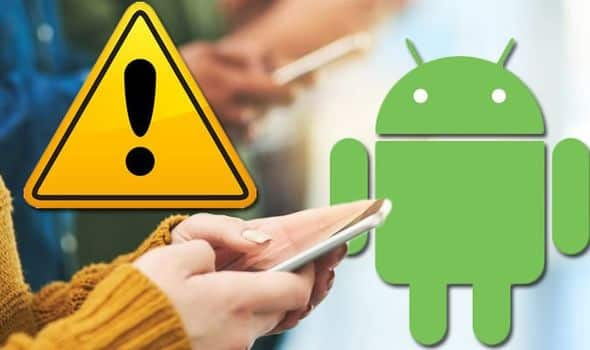Android operating system versions 8 and 9 are affected by a critical flaw
