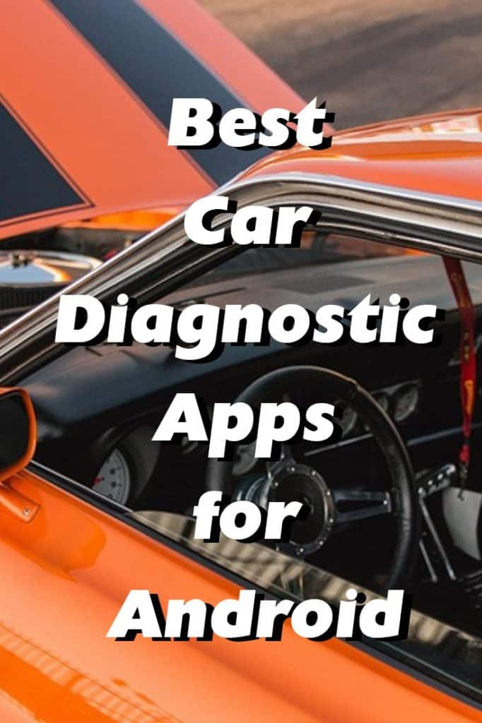 Best Car Diagnostic Apps for Android