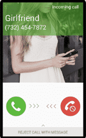 Best Fake Prank Call Apps - Fake call girlfriend prank