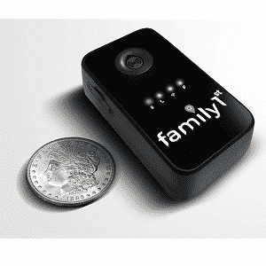Family1st GPS Tracker