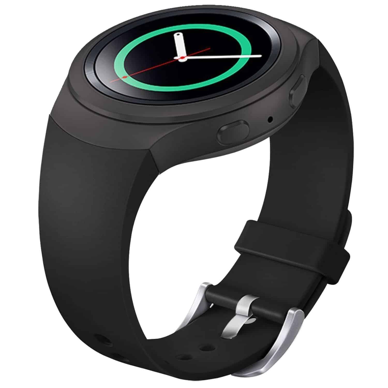 Best Samsung Gear S2 Watch Bands - FanTEK
