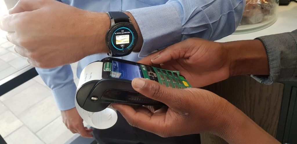 How to Quickly Set Up Samsung Pay on Galaxy Watch in 2 minutes