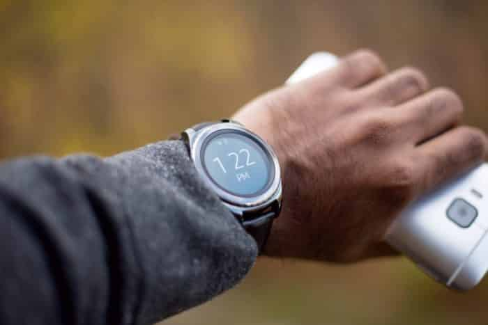 5 Best Samsung Gear S2 Watch Bands