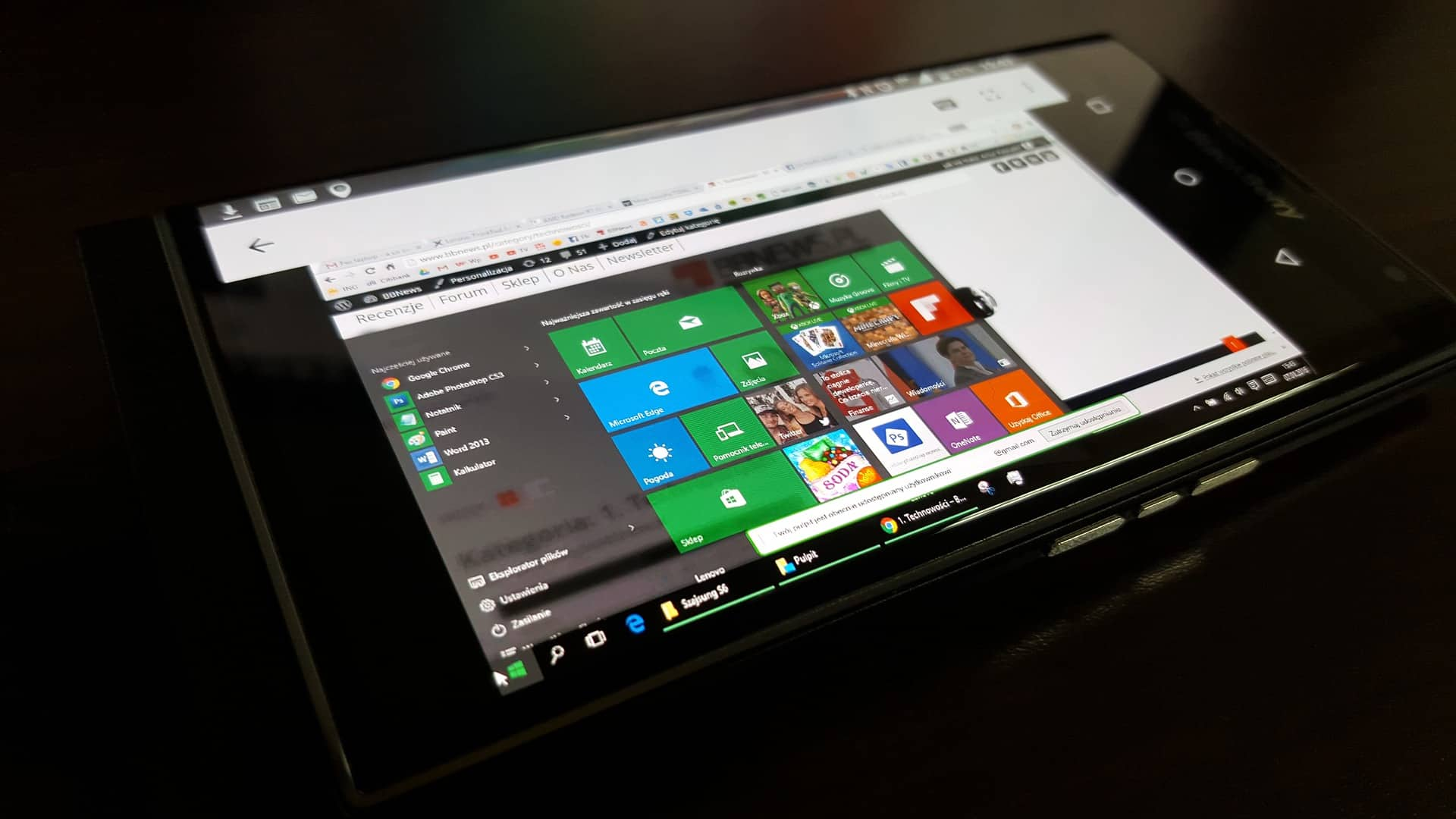 How to Connect Android to Windows PC with Remote Desktop Apps