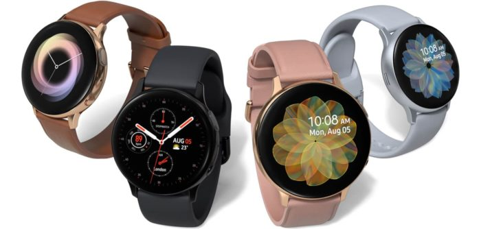 Must-Have Accessories for Samsung Galaxy Watch Active2