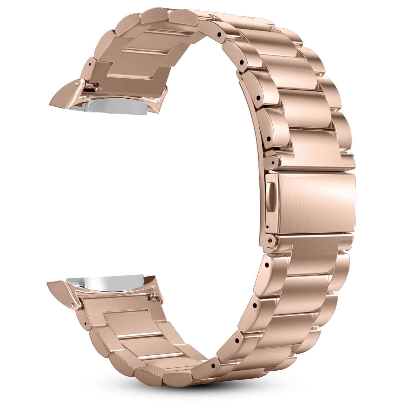 Best Samsung Gear S2 Watch Bands - Fintie Stainless Steel Strap