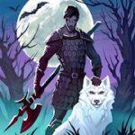 Best Survival Games for Android - Grim Soul: Dark Fantasy Survival Logo