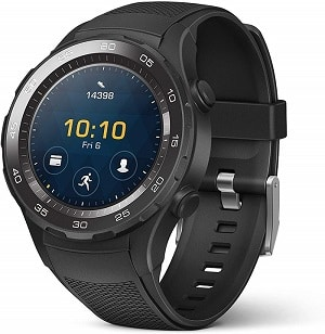 Best Huawei Watch and Huawei Watch 2 Watch Bands: Huawei Watch 2 Sports Watch