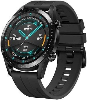 Best Huawei Watch and Huawei Watch 2 Watch Bands: Huawei Watch GT 2
