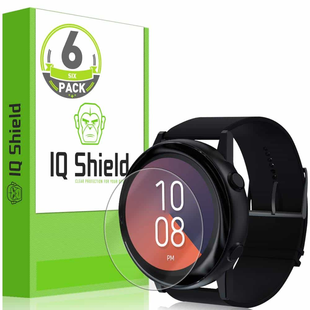 Must-Have Accessories for Samsung Galaxy Watch Active2 - IQ Shield