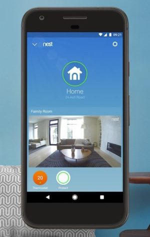 Best Smart Home Apps to Make Your Life More Comfortable - Nest Controls