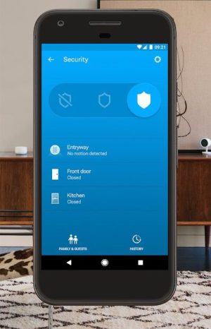 Best Smart Home Apps to Make Your Life More Comfortable - Nest Protect