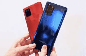 Both Galaxy S10 Lite and Galaxy Note10 Lite has a more affordable price tag