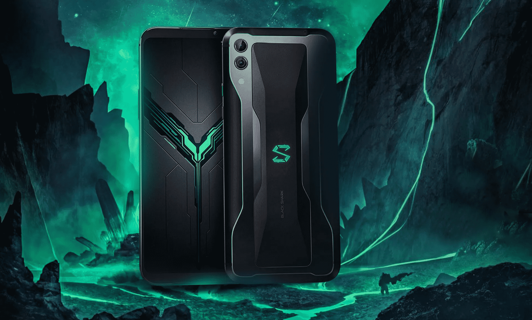 Xiaomi's Black Shark 3 5G will be the first smartphone to have 16GB of RAM