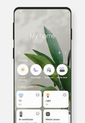 Best Smart Home Apps to Make Your Life More Comfortable - SmartThings Monitor