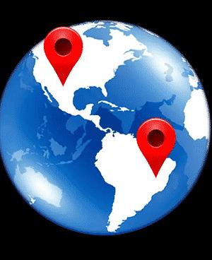 car locator app: Track Location & Car