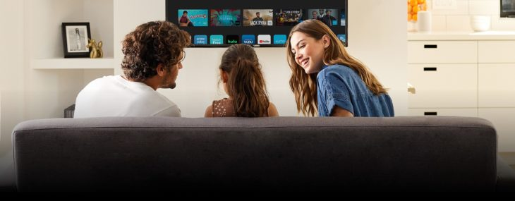 Vizio Smart TV Apps