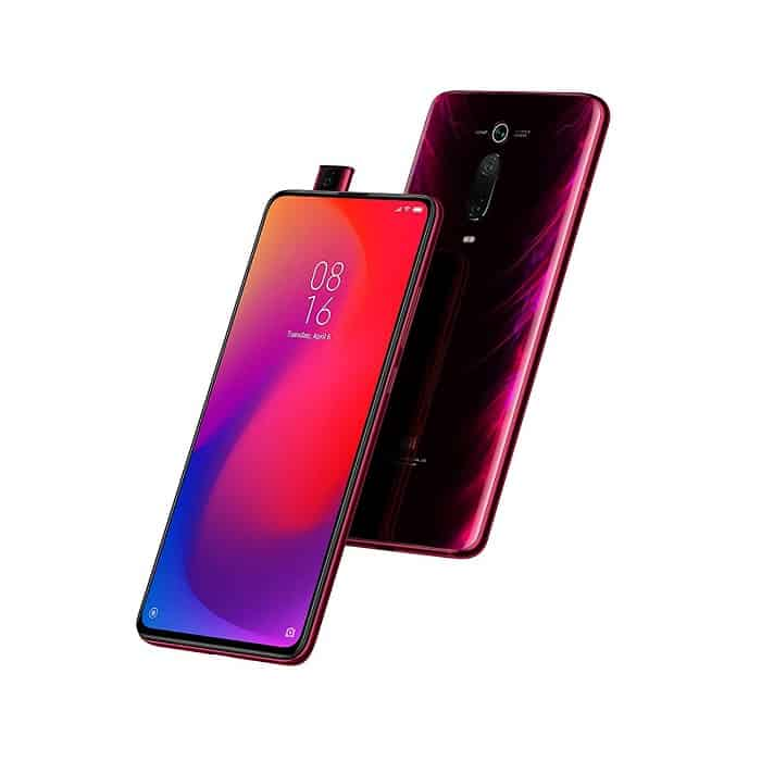 Best Xiaomi Phones: Xiaomi Mi 9T Pro