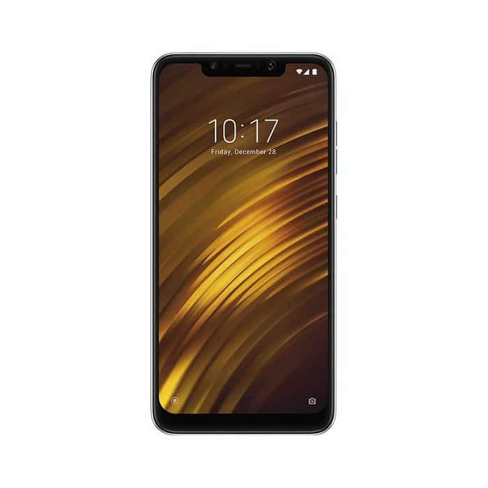 Best Xiaomi Phones: Xiaomi Pocophone F1