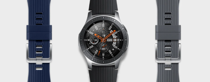 best samsung galaxy watch 46mm bands