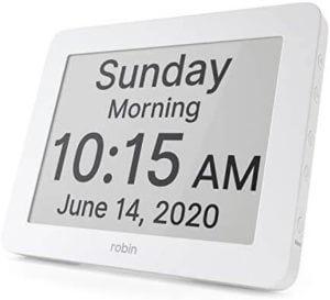 Birthday Reminder Apps - Robic Reminder Alarm Clock