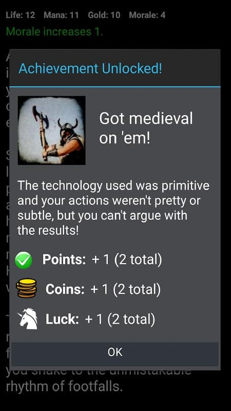 dungeons and dragons app on android
