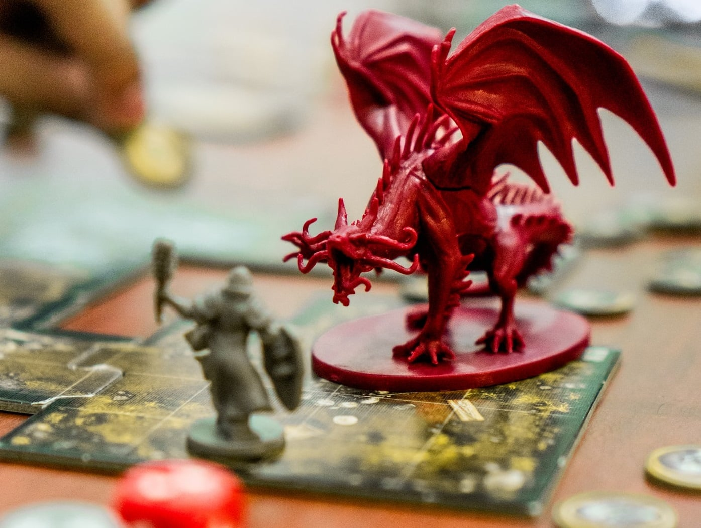 dungeons and dragons apps