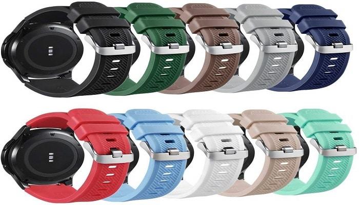 10 Best Samsung Gear S3 Classic Watch Bands