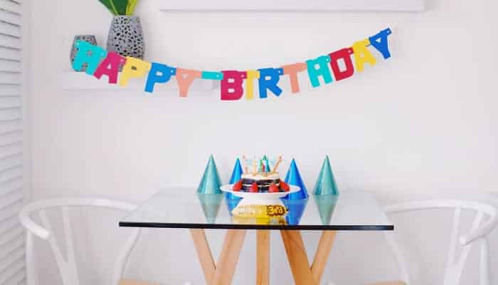 Birthday Reminder App for Android