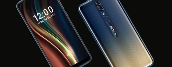 The Coolpad's Legacy 5G is world's cheapest 5G smartphone yet