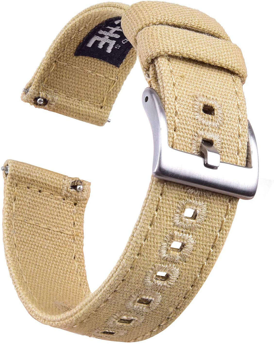 Balerion Cuff Watch Band