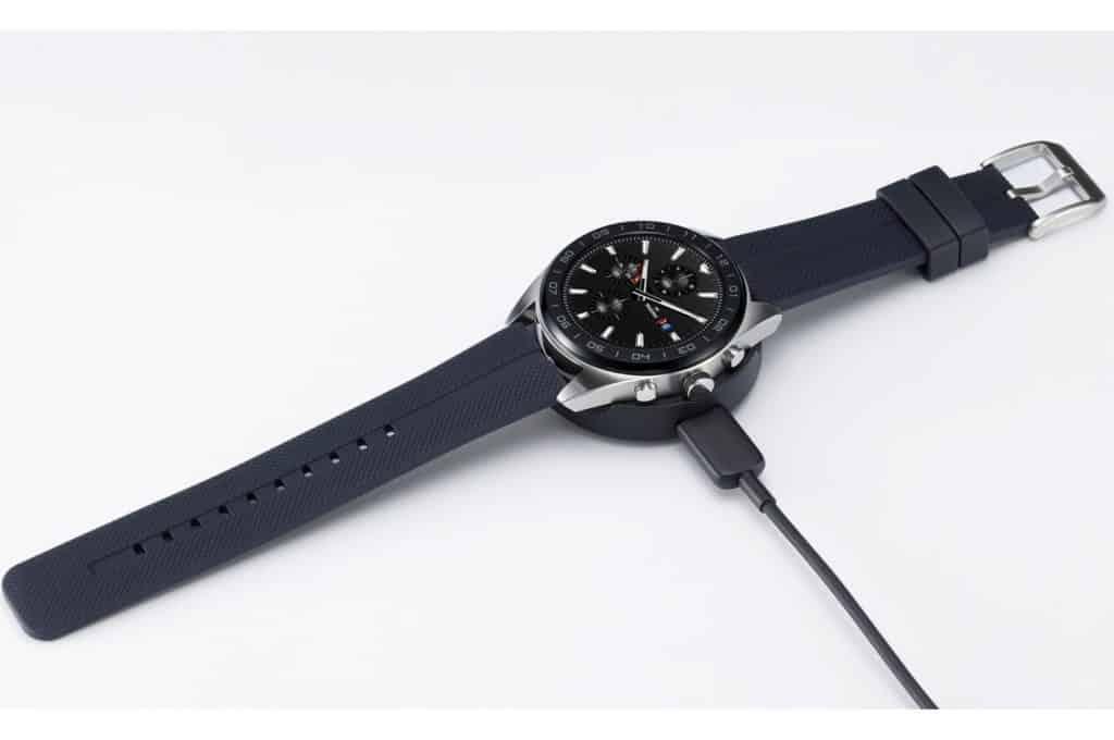 5 Best LG Watch W7 Watch Bands