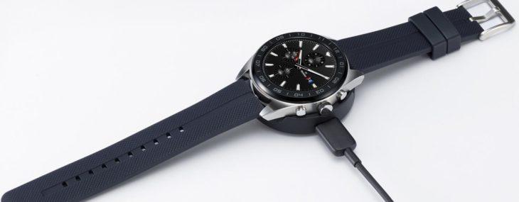 LG watch w7 watch band